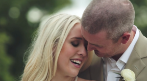 Minnesota Wedding Videographer | Splendor Films: Molly + David